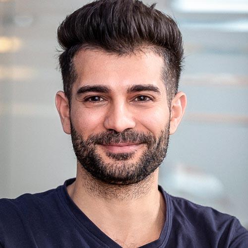 Arkan Jasem Ahmed Optometrist