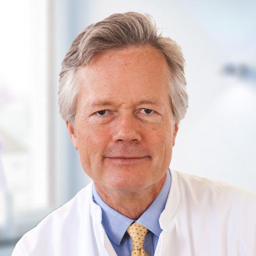 Dr. med. Dietrich Doepner Augenarzt