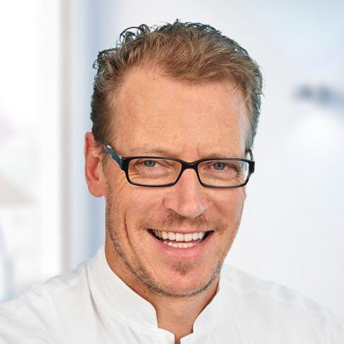 Dr. med. Holger Vogten Augenartz