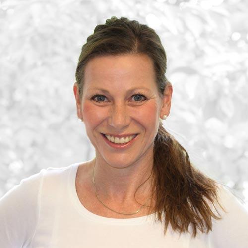 Dr. med. Katarina Weber Anaesthesistin