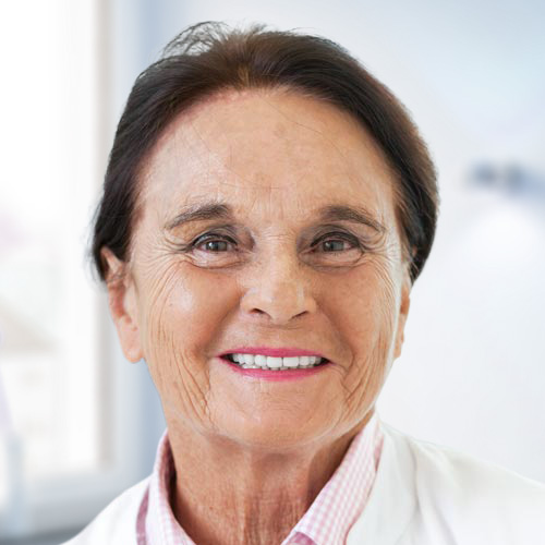 Hilde Rose Lenthe Augenaerztin