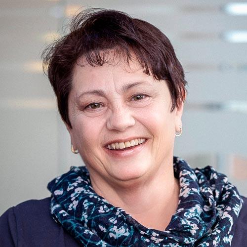Ruth Hörl Arzthelferin