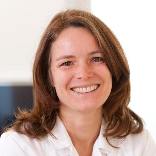 Sabine Kirchbichler staatlich-geprüfte Augenoptikerin