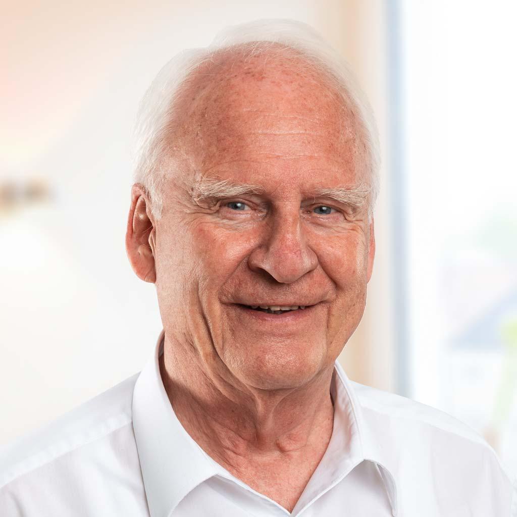 Dr. Gerhard Raydt, Augenartz Augen-OP-und-Laser-Zentrum Dr. Doepner Peißenberg